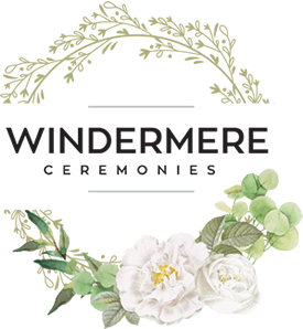 Windermere Ceremonies